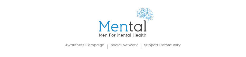 Men For Mental Health